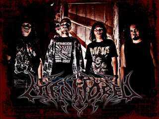 Carnivored Band Death Metal Tangerang Foto Logo Cover Artwork Wallpaper