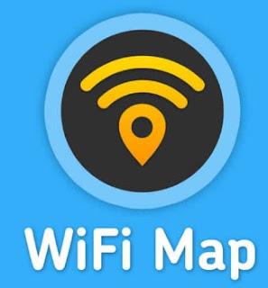 شرح وتحميل برنامج واي فاي ماب WiFi Map