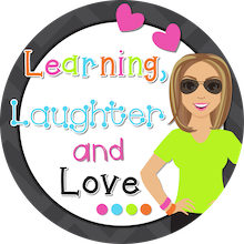 Learning, Laughter and Love