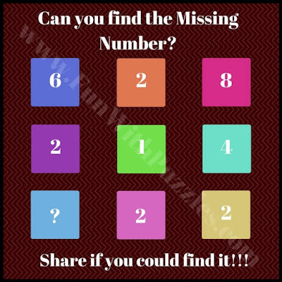 Tricky maths brain teaser