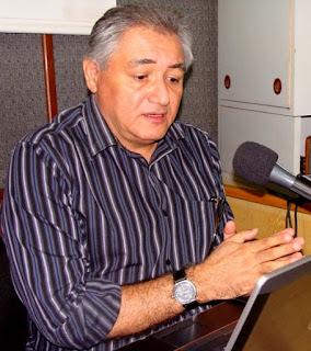 Promotor de Justiça de Vargem Grande é vítima da ação de bandidos durante assaltos