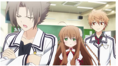 Download Anime Rewrite Episode 1 [Subtitle Indonesia]
