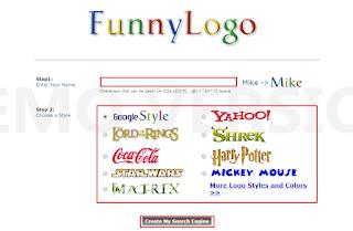 Cara Ganti Logo Google dengan Nama atau Perusahaan Sendiri