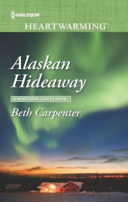 Alaskan Hideaway cover