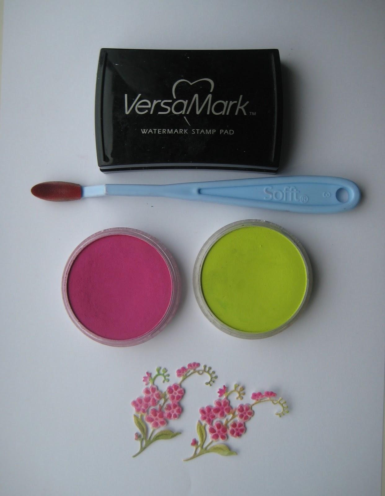Colourstock plaatje als uitgangspunt - Maak een gang ...