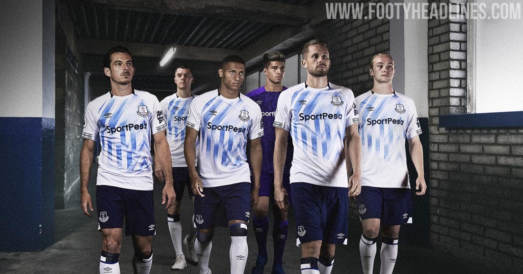 Everton 18-19 Third Kit Released - Footy Headlines 1a072bdf2