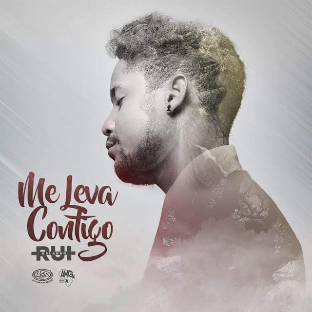 Rui Orlando - Me Leva Contigo (Zouk) [Download] baixar nova musica descarregar agora 2019