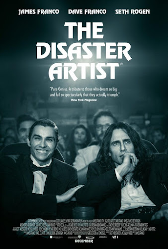 The Disaster Artist (Web-DL 720p Ingles Subtitulada) (2017)