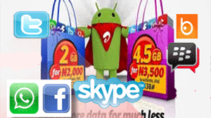 airtel data plan for android
