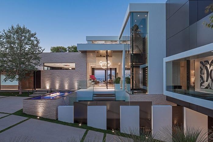 dünyanın en güzel villa evi