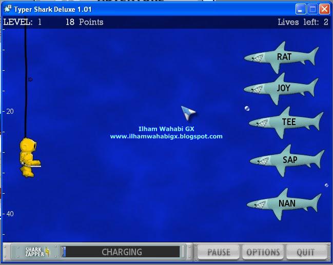 Typer shark deluxe key generator