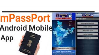 Spotlight: 'mPassport Seva App'