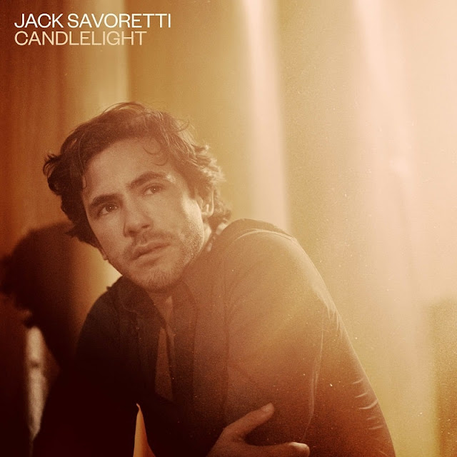 Jack Savoretti Releases New Single 'Candlelight'