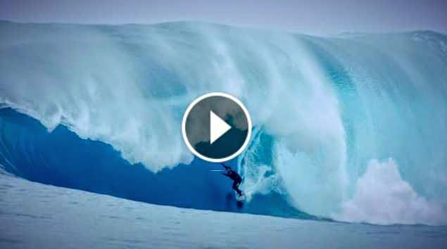 The Right - A Short Film of Wave Slab Fury from Oz