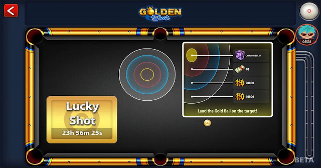 Download 8 Ball Pool Version Lucky Shot 4.4.0.0 Apk