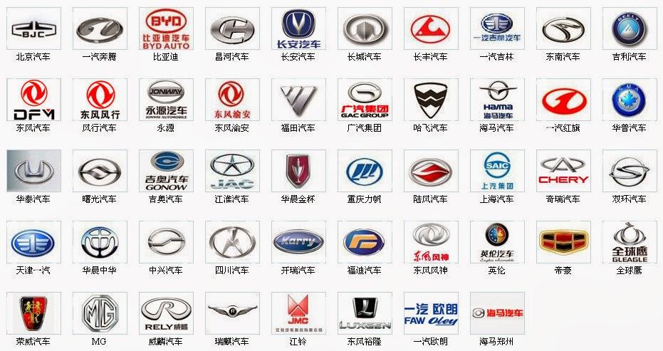 Car Symbols And Names >> Car Logos With Names Cars Show Logos
