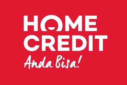 Lowongan PT. Home Credit Indonesia Pekanbaru Oktober 2018