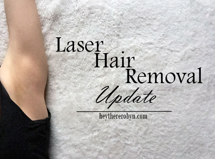 Laser Hair Removal by Transform.