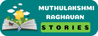 Muthulakshmi Raghavan Stories