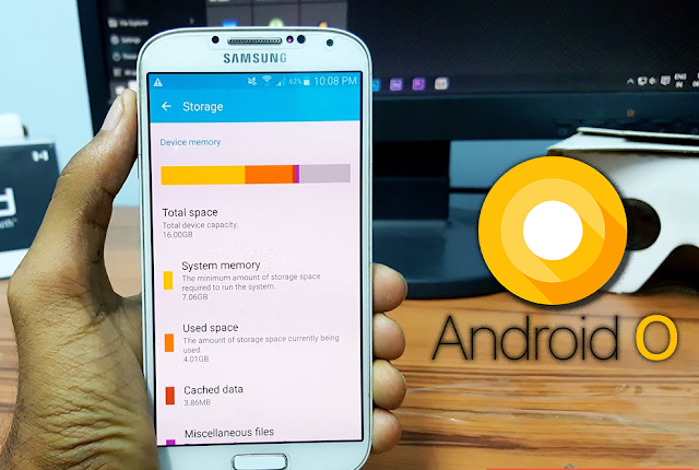Quick Way to Free Up Storage Space on Any Android Oreo Phones/Devices