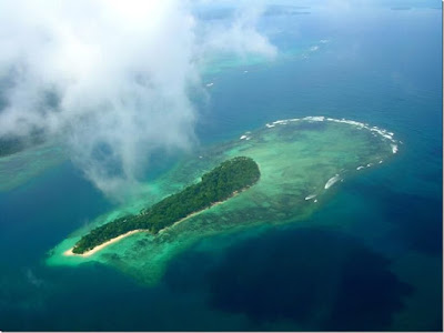 Andman and Nicobar islands