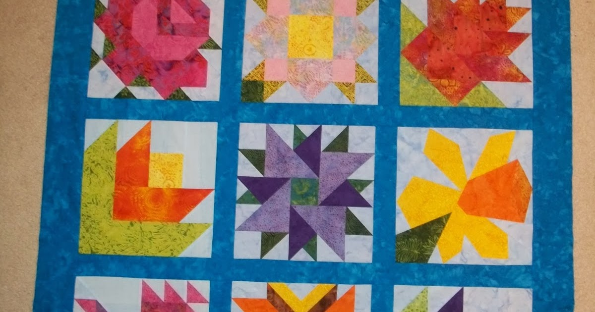 Sew Cook And Travel Sewingly Yours Quilt Shop 2013 Bom