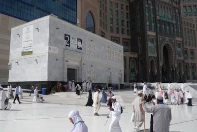 Visa Wisata Saudi Usai Umrah Akan Diterbitkan