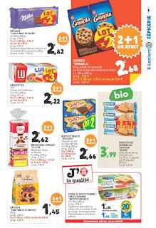 Catalogue E.leclerc 02 au 13 Mai 2017
