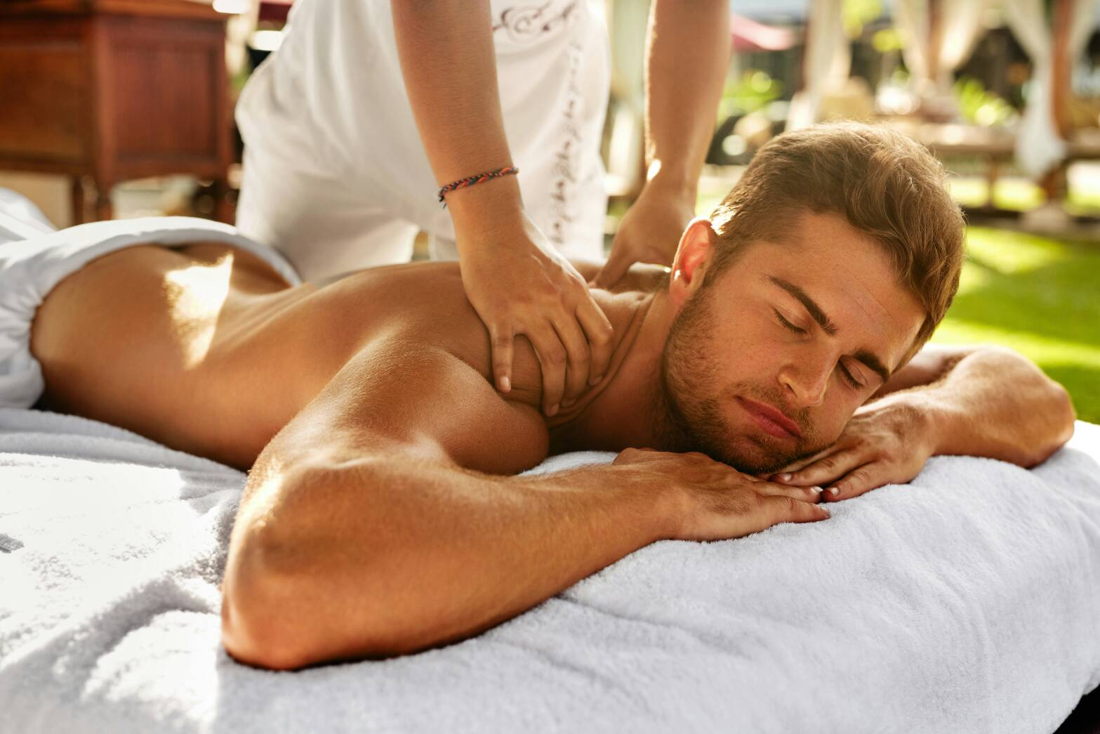 body to body sexi massage