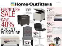 Home Outfitters Canada weekly Flyers February 23 - march 1, 2018