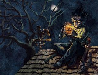 Origen de Jack o'lantern, la calabaza de Halloween