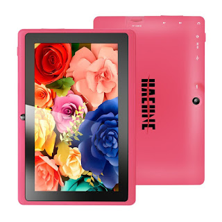 Haehne Mini Pad Doble Camara 8GB 7″ Google Tablet PC £25.49 save 15% from normal
