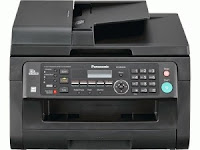 Panasonic KX-MB2010CX Printer Driver