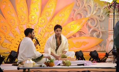 Actor Nandu Wedding