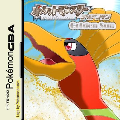 Pokemon Golden Sun