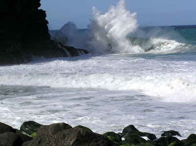 Pantai paling Berbahaya
