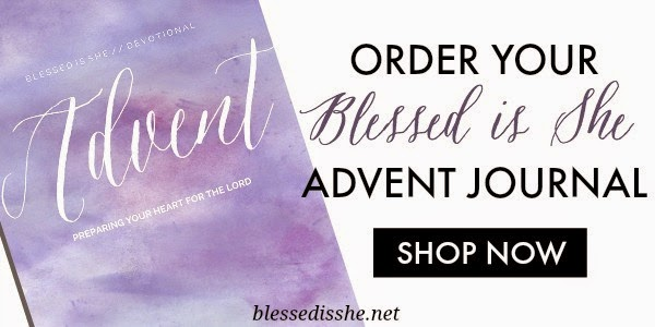 http://blessedisshe.net/product/advent-devotional-journal/