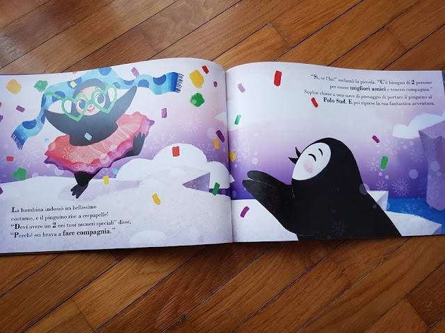 I miei numeri magici. Libro personalizzato
