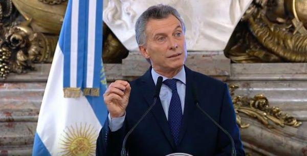 Macri defiende a su Jefe de Inteligencia por caso Odebrecht
