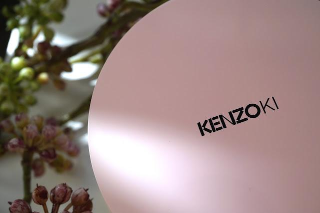 Kenzoki Creme Pour Peau Nue Sensuelle