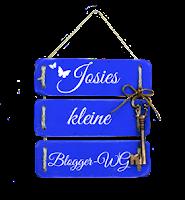 Josies kleine Blogger-WG
