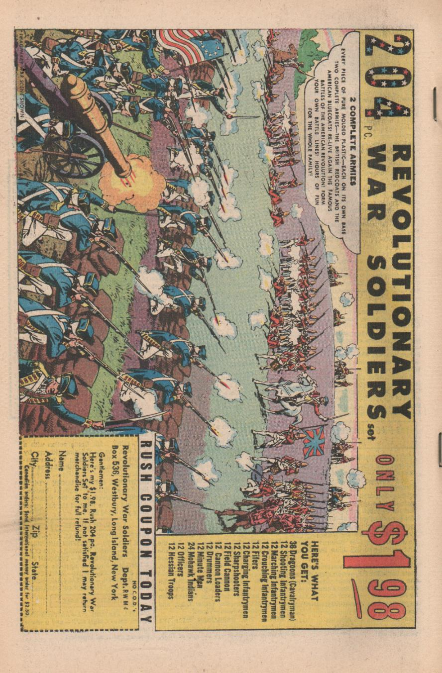 Conan the Barbarian (1970) Issue #11 #23 - English 50