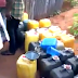 Fake palm wine factory discovered in Anambra State (Video)