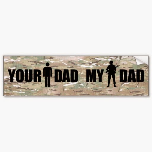 Poster de YOUR DAD and MY DAD