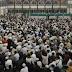 Walau Diancam Preman PDIP, Ribuan Umat Islam Berbagai Kota Hadiri Tabligh Akbar di Masjid Alfalah Surabaya