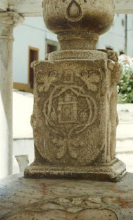 Fonte da Vila de Castelo de Vide, Portugal (Fountain)
