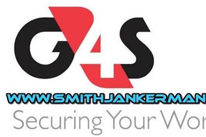 Lowongan Kerja PT. G4S Cash Services Pekanbaru Februari 2018