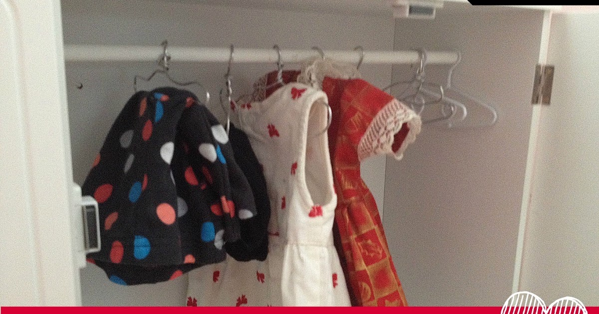 Diy Doll Clothes Hangers