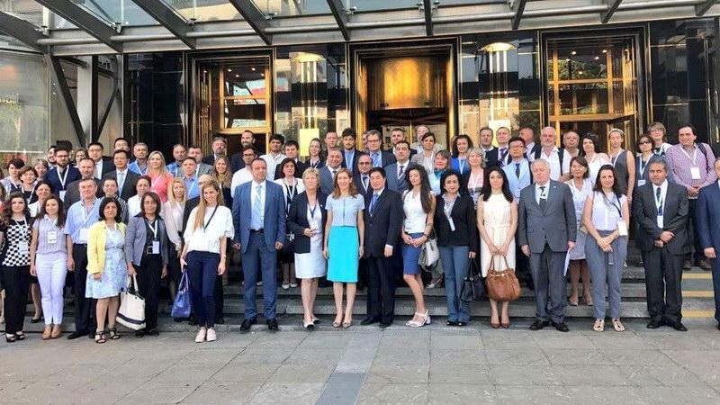 Συμμετοχή της Περιφέρειας ΑΜ-Θ στο 2ο Διεθνές Εργαστήρι του Δυτικού Δρόμου του Μεταξιού στη Βουλγαρία