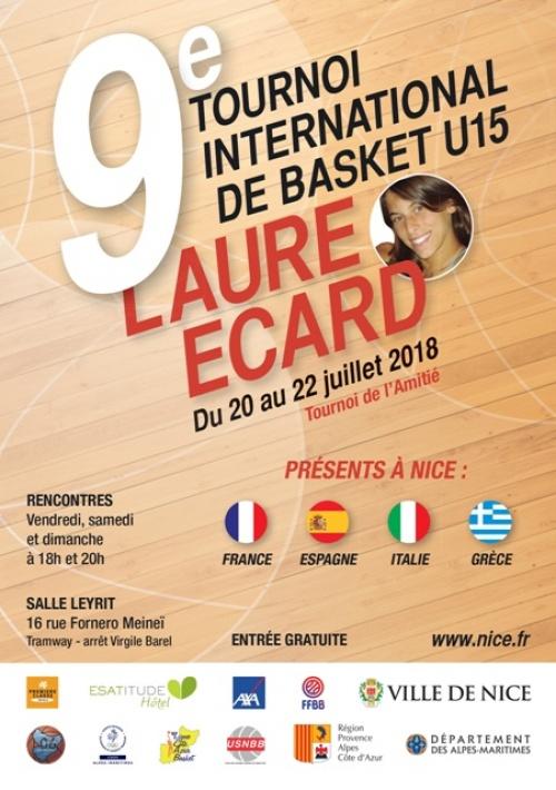Εθνική Παγκορασίδων :  Τουρνουά φιλίας στη Γαλλία. Το πρόγραμμα αγώνων. Ποιες αθλήτριες μετέχουν στην αποστολή